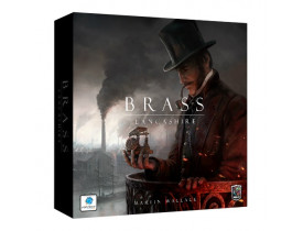 Brass Lancashire
